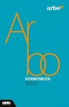 P.J. Diehl J. Boer  H. Koenders, Arbonormenboek 2021.1