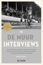 Nando  Boers De De Muur interviews
