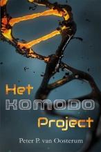 Peter P. van Oosterum , Het Komodo Project