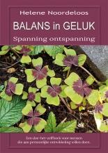 Helene Noordeloos , Balans in Geluk