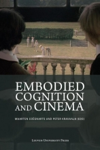 , Embodied cognition and cinema