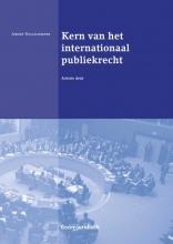 André Nollkaemper , Kern van het internationaal publiekrecht