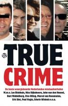 , True crime