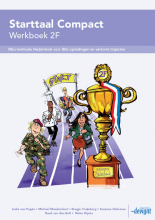, Starttaal compact 2F Werkboek