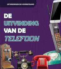 Lucy Beevor , De uitvinding van de telefoon