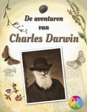 Isabel Thomas , De avonturen van Charles Darwin