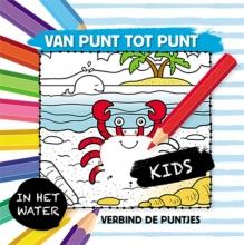, Kids- In het water
