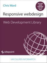 Chris Ward , Responsive web design