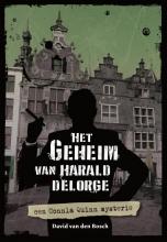 David van den Bosch Het geheim van Harald Delorge