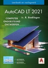 Ronald Boeklagen , AutoCAD LT2021