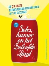 Marc  Andrews, Rick van Baaren, Matthijs van Leeuwen Seks, humor en het Beloofde Land