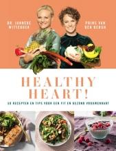 Janneke  Wittekoek, Prins Marcia Van den Bergh Healthy heart