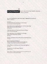 , Footprint 28