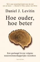 Daniel J. Levitin , Hoe ouder, hoe beter
