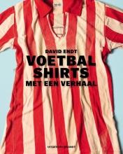 David Endt , Voetbalshirts