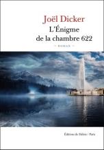, L'Égnime de la Chambre 622