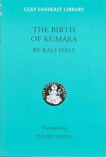 Dasa Kali,   David Smith,The Birth of Kumara