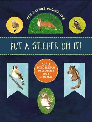 Oseid, Kesey,NATURE COLL PUT A STICKER ON I