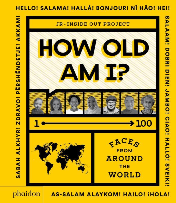 Julie Pugeat,How Old Am I?