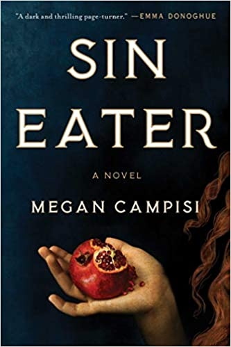 Megan  Campisi,Sin Eater