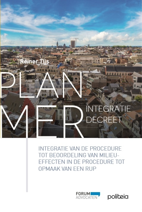 Tijs Reiner,Planmerintegratiedecreet