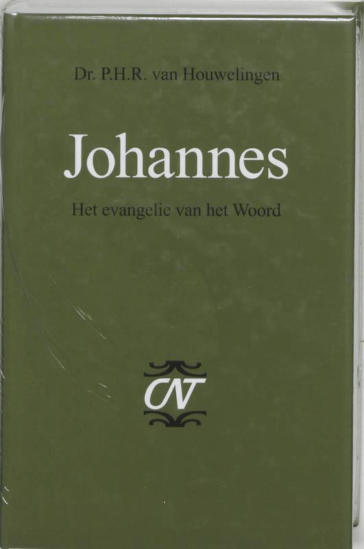 P.H.R. van Houwelingen,Johannes
