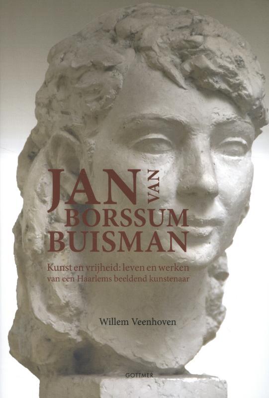Willem Veenhoven,Jan van Borssum Buisman