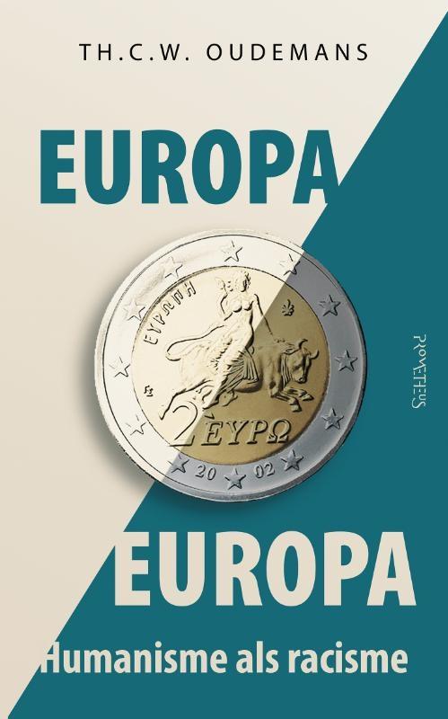Th.C.W. Oudemans,Europa, Europa