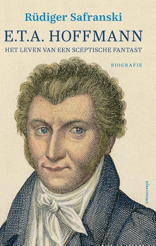Rüdiger Safranski,E.T.A. Hoffmann