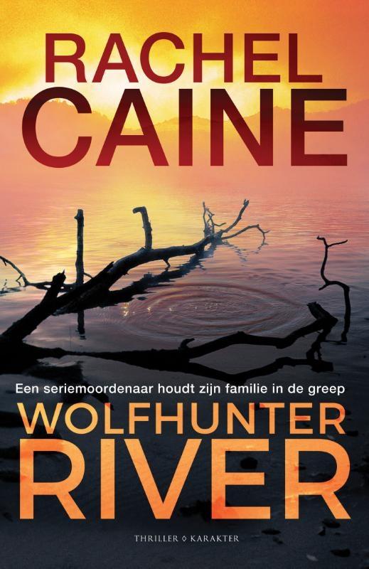 Rachel Caine,Wolfhunter River