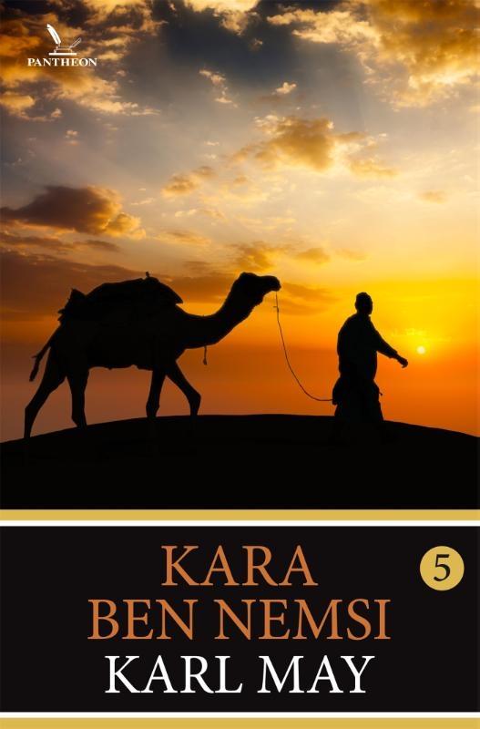 Karl May,Kara Ben Nemsi 5