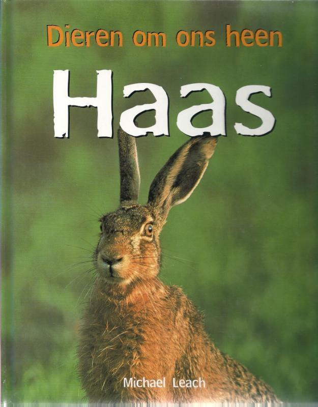 Michael Leach,Haas