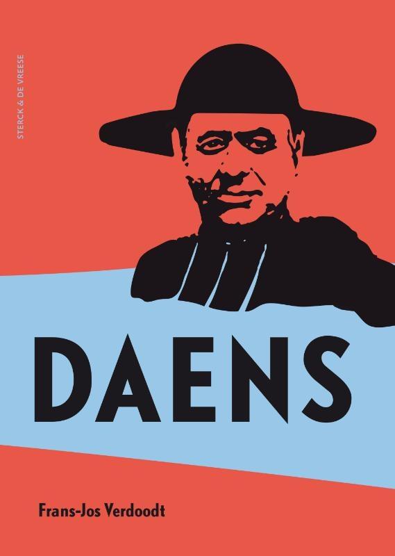 Frans-Jos Verdoodt,Daens