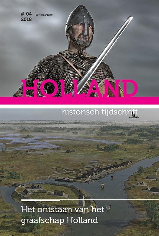 ,Het ontstaan van het graafschap Holland