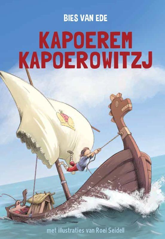 Bies van Ede,Kapoerem Kapoerowitzj