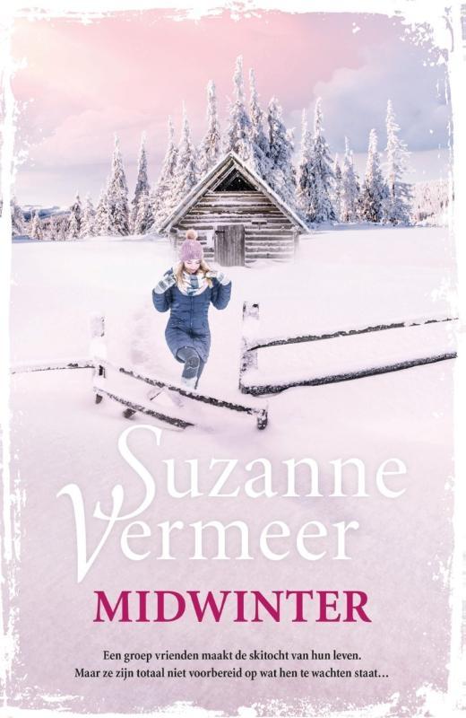 Suzanne Vermeer,Midwinter