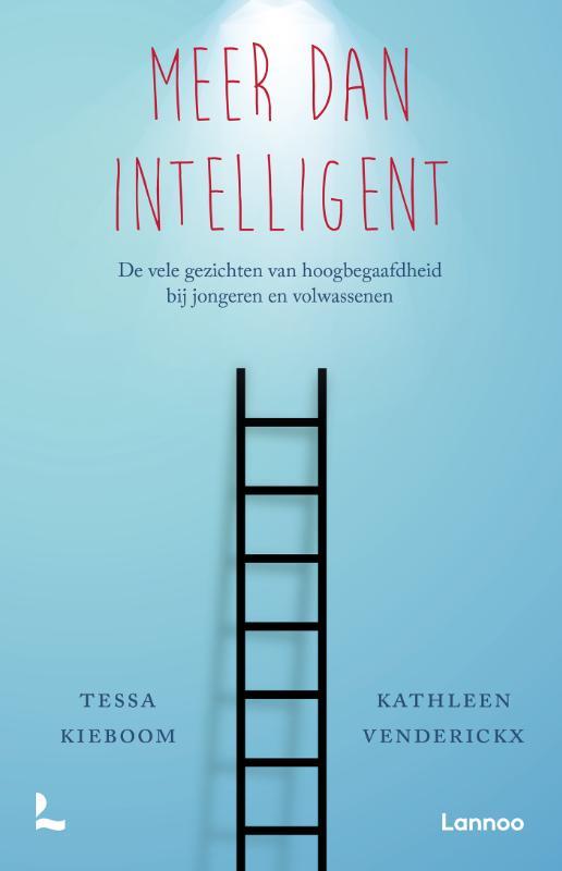 Tessa Kieboom, Kathleen Venderickx,Meer dan intelligent