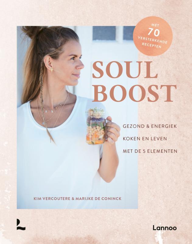 Kim Vercoutere, Marijke De Coninck,Soul Boost