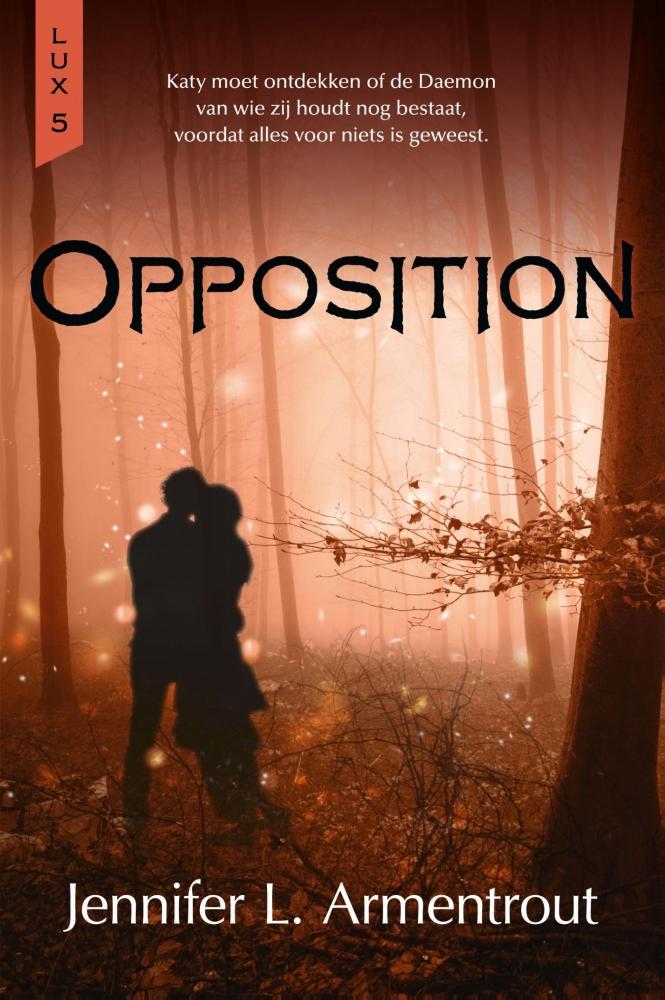 Jennifer L. Armentrout,Opposition