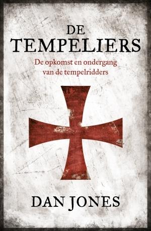 Dan Jones,De Tempeliers