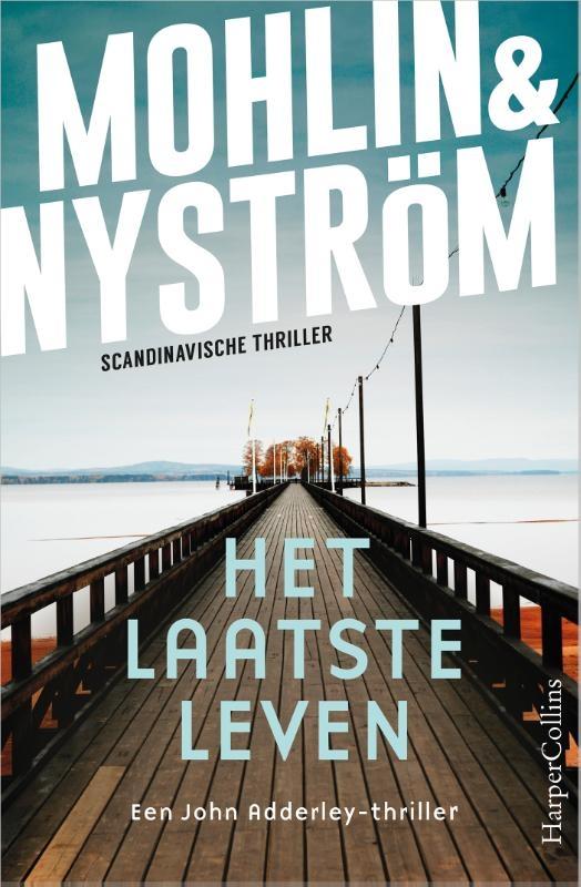 Peter Mohlin, Peter Nyström,Het laatste leven