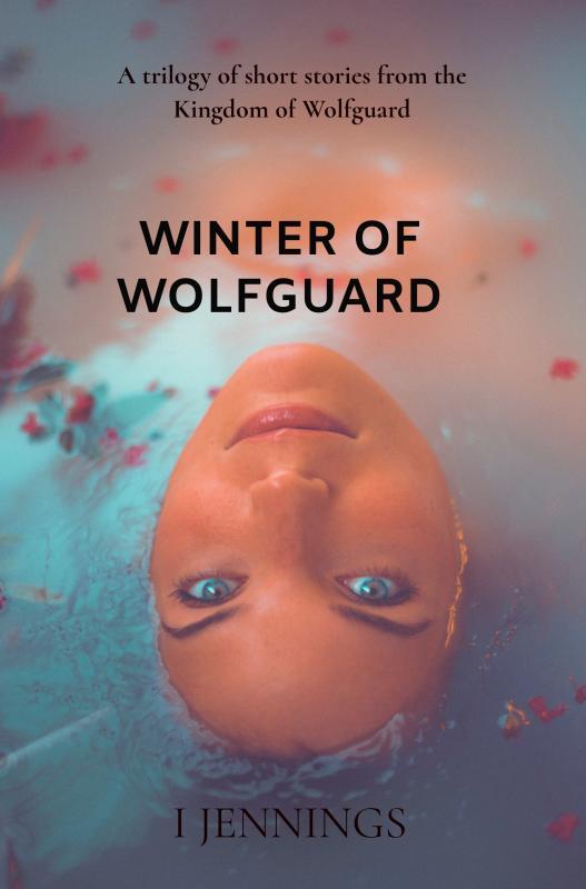 I Jennings,Winter of Wolfguard