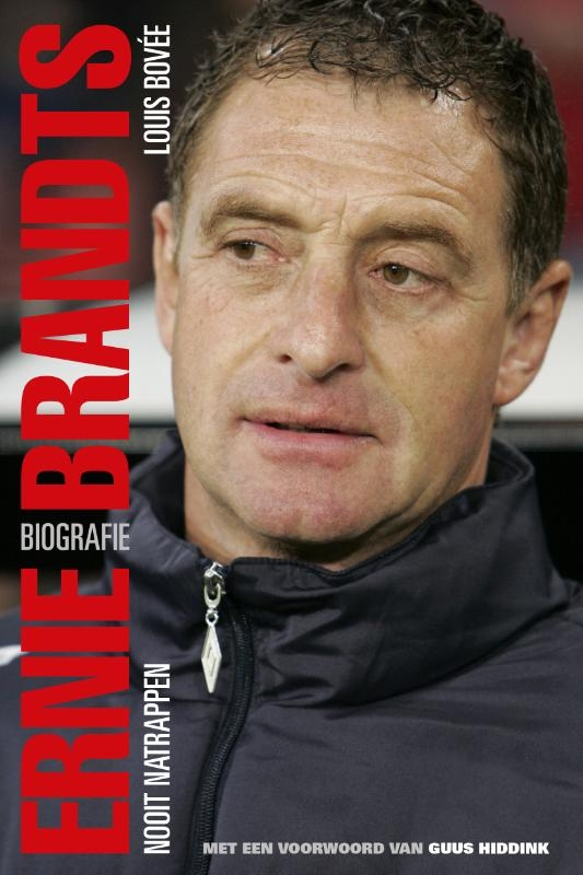Louis Bovée,Ernie Brandts