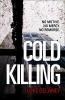 Delaney, Luke,Cold Killing