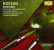 ,Overtures / Rossini, G.