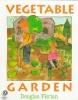 Florian, Douglas,Vegetable Garden