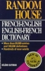 Gutman, Helene,Random House French-English English-French Dictionary