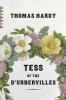 Hardy, Thomas,Tess of the D`urbervilles