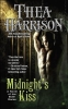 Harrison, Thea,Midnight`s Kiss
