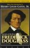 Douglass, Frederick,Narrative of the Life of Frederick Douglass an American Slave